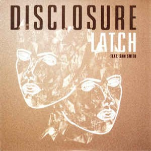 Disclosure – Latch (Remix Stems) – Acapellatown