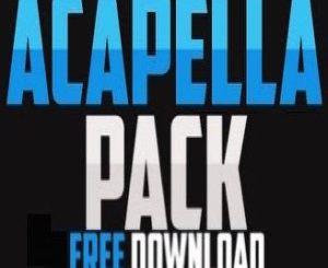 Andy Cooper – Acapellas – Acapellatown