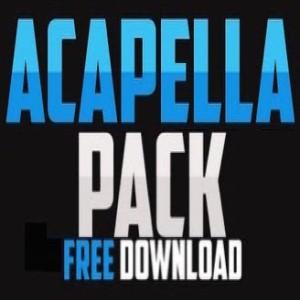 VA Free Acapella Pack – Acapellatown