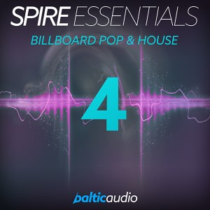 Spire Essentials Vol 4 Billboard Pop And House – Acapellatown